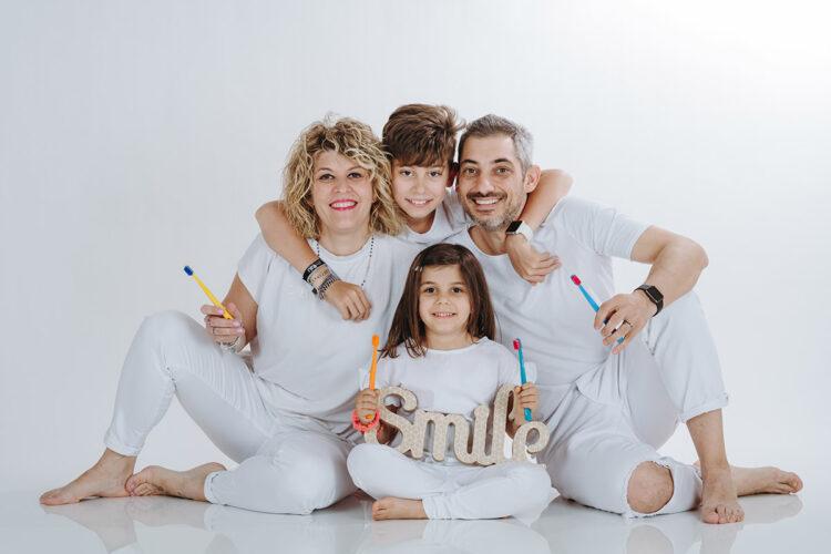 famiglia centro dentale sassolese