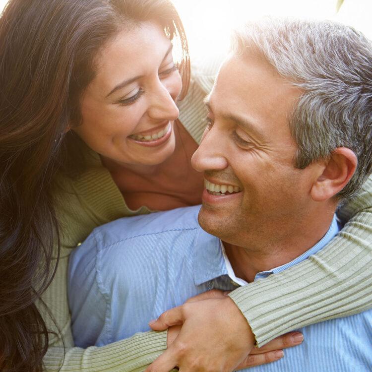 parodontologia signori sorridenti