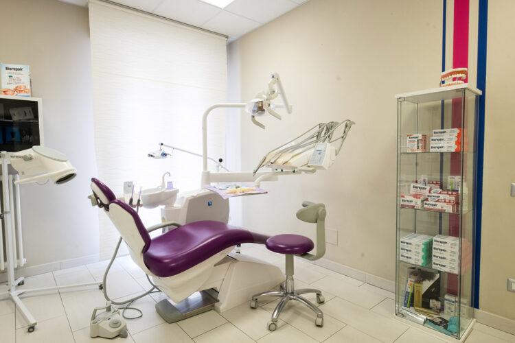 studio viola centro dentale sassolese